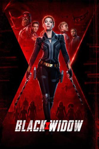 Black Widow starts July 9