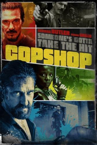 Copshop - Rated R
