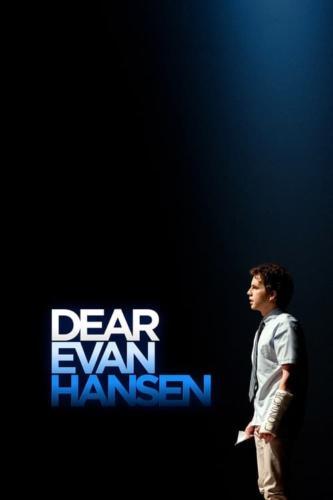 Dear Evan Hansen - Rated PG13