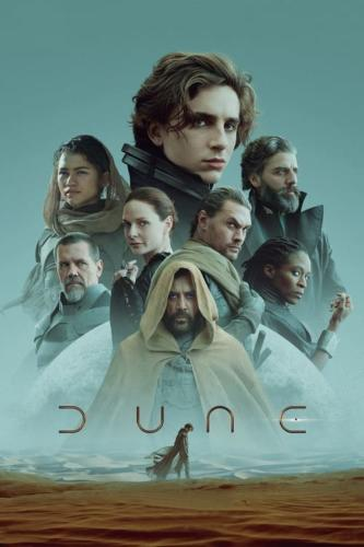 Dune starts Oct 22.  Advance Show on Oct 21.  Click Here for Ticket Sales!