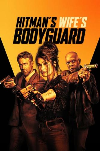 Hitman's Wife's Bodyguard - Rated R