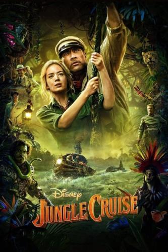 Jungle Cruise starts July 30