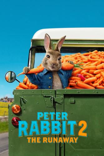 Peter Rabbit 2 - Rated PG