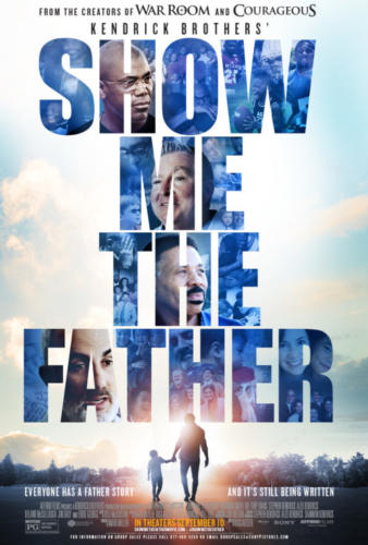 Show Me The Father - Rated PG