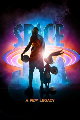 Space Jam A New Legacy starts July 16