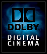 Dolby Digital Cinema