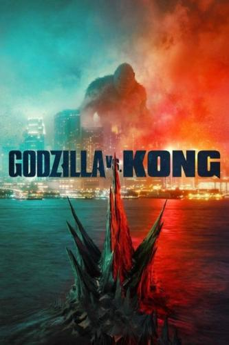 Godzilla vs. Kong - PG13