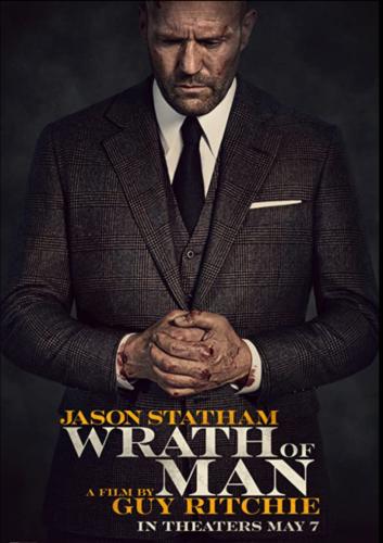 Wrath of Man - R
